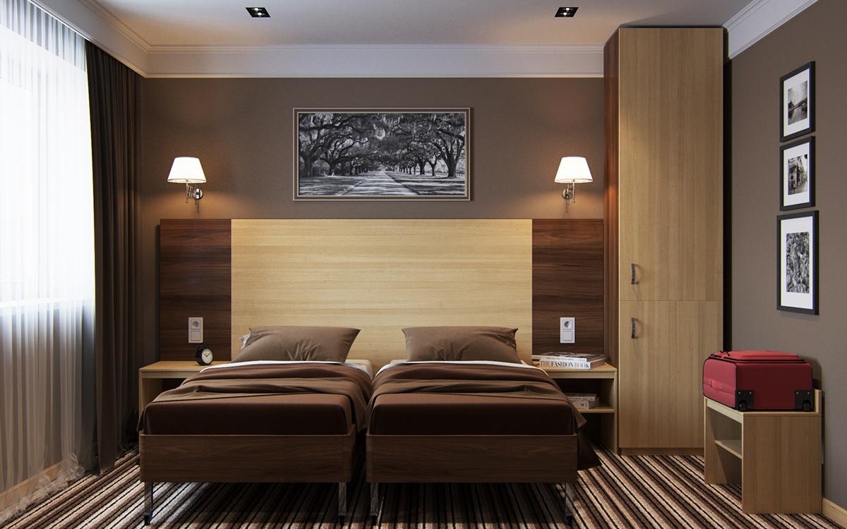 Nos chambres standard